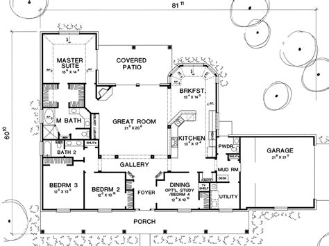 4 Bedrooms And 2 Baths