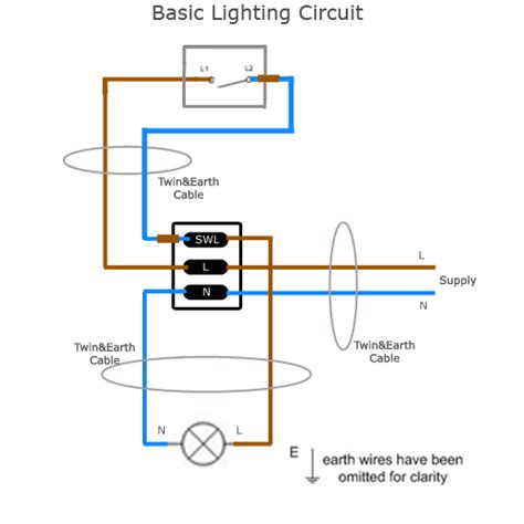 Wiring Diagram For House Light Switch Bookingritzcarlton