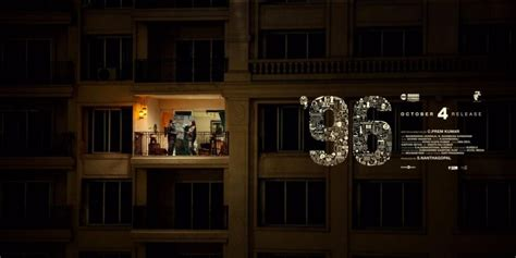 96 Movie Review And Ratings By The Audience