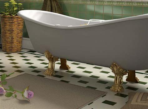 salle de bain retro cr 233 ation d une salle de bain esprit