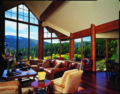 windows   world stunning vacation homes show   power  customization