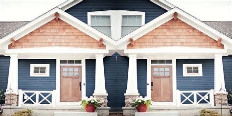 exterior house color trends 2018 55designs