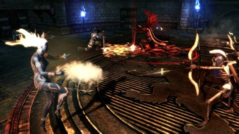 donjon siege dungeon siege 3 ps3 jeux torrents