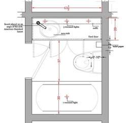the 25 best small bathroom floor plans ideas on pinterest