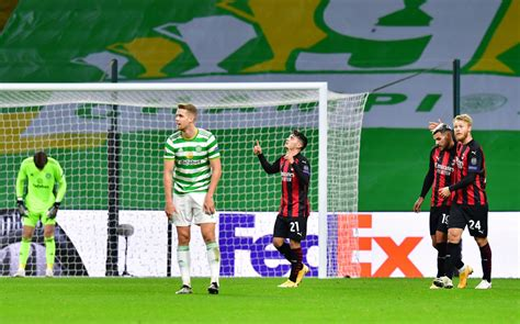 Celtic FC 1-3 AC Milan – UEFA Europa League Player Ratings