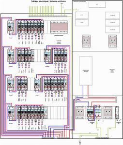 Tableau Electrique Schema : tableau electrique rt 2012 menuiserie image et conseil ~ Melissatoandfro.com Idées de Décoration