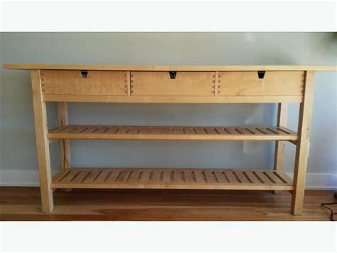 kitchener furniture ikea norden sideboard saanich sidney