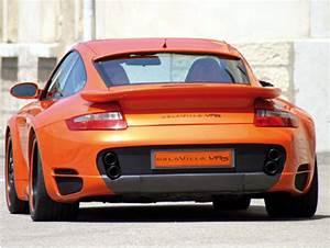 Villa Rose Porsche : delavilla une nouvelle griffe pour les porsche 911 ~ Medecine-chirurgie-esthetiques.com Avis de Voitures
