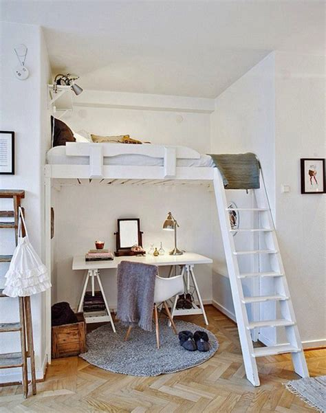 adding a mezzanine level in your bedroom or living room