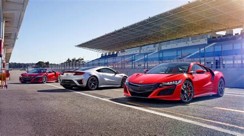 Honda Wallpapers by Honda Nsx 2017 4k Wallpaper Hd Car Wallpapers Id 6803