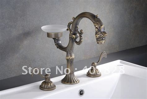Antique Looking Bathroom Sink Faucets