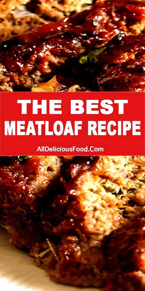 Change your everyday meatloaf up with different seasoning or herb blends or use a combination of meats. Best 2 Lb Meatloaf Recipes - Barbecue Meat Loaf Recipe - Cooking with Paula Deen - I will always ...