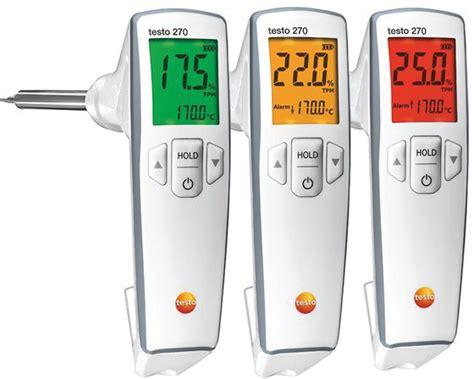testeur electronique dhuile de friture sanipousse