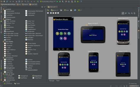 android studio android studio preview the new ide is out