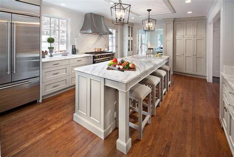 white kitchen island with stools gray kitchen island stools quicua com