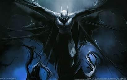 Batman Dc Comics Wallpapers Digital Awesome Desktop
