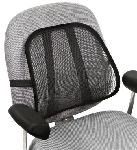 chair with mesh back support images