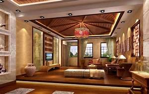 Best ideas to decorate bedroom with a frame ceiling bee for A frame house decorating ideas