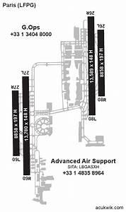Pressure Temperature Chart Lfpg Paris Roissy Charles De Gaulle General Airport