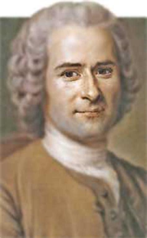 Locke Resumen Biografia by Jean Jacques Rousseau