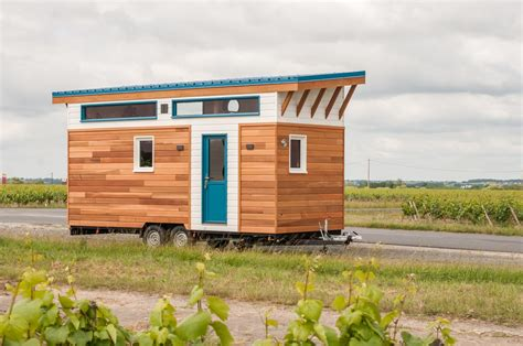 This 140-Square-Foot Tiny House Is Packed With Surprises ...