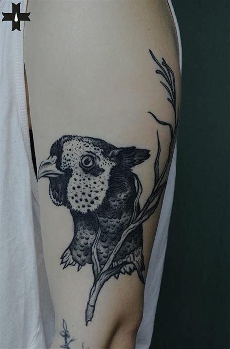 black bird tattoo  tattoo ideas gallery