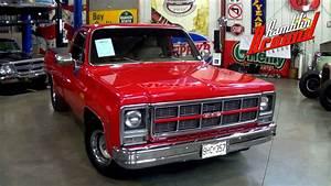 1980 Gmc Hot Rod Pickup Mondello Built 455 Olds V8