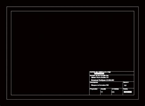 din formats     dwg block  autocad designs cad