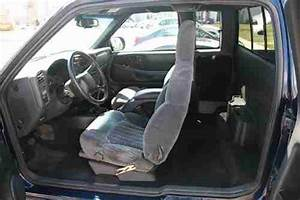 Sell Used 2001 Chevrolet S10 Zr2 Ls Extended Cab Pickup