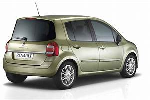 Renault Modus 2005 : 2009 renault modus photos informations articles ~ Gottalentnigeria.com Avis de Voitures