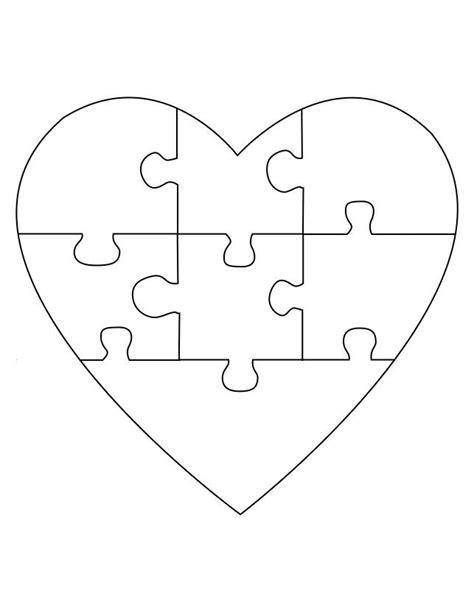pin  maria vycky swearingin  templates puzzle piece