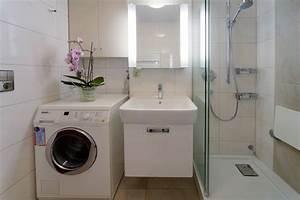 Kann Man Trockner Und Waschmaschine übereinander Stellen : bad mit waschmaschine ~ Sanjose-hotels-ca.com Haus und Dekorationen