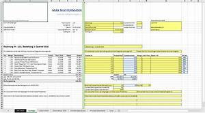 Vorlage Rechnung Leichenschau : excel vorlage automatisierte angebots und rechnungserstellung inkl produkt und ~ Themetempest.com Abrechnung