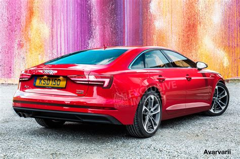 audi  coupe exclusive images auto express