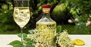 Rezept Für Holunderblütensirup : holunderbl tensirup selber machen rezept und tipps mein ~ Lizthompson.info Haus und Dekorationen