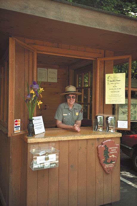 cabinet interpretations of the national park service