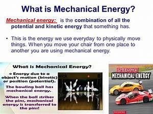 ENERGY 5th Grade.