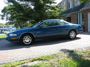 Buy Used 1997 Buick Riviera  U0026quot Low Miles U0026quot  In Sparrows Point