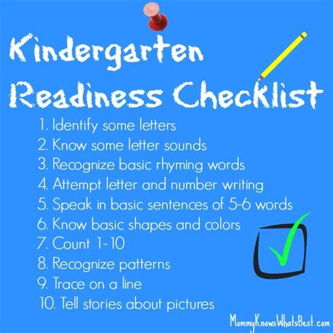what should a child before kindergarten 348 | what should a child know before kindergarten