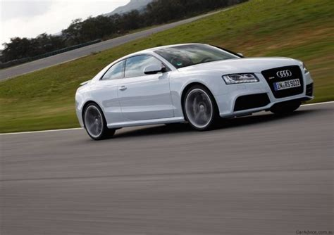 Audi Coupe Limited Edition Review Top Speed