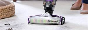 Bissell Crosswave Pet Pro Wet Dry Vacuum Review  2306a