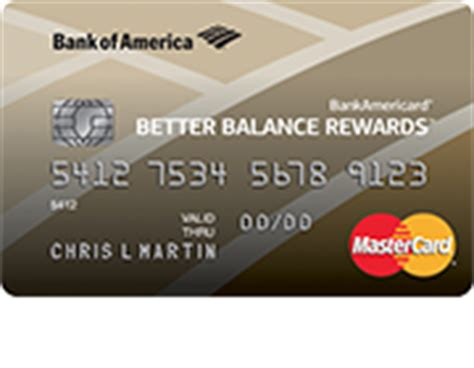 bank of america card designs re new bank of america credit card designs myfico