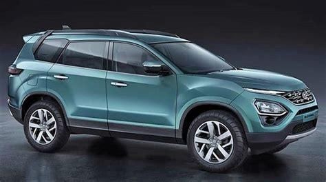 4 New Tata Cars Unveiled At 2019 Geneva Motor Show