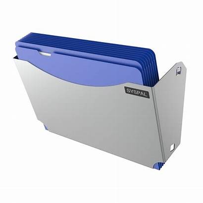 Document Holder Stackable A4 Holders Syspal