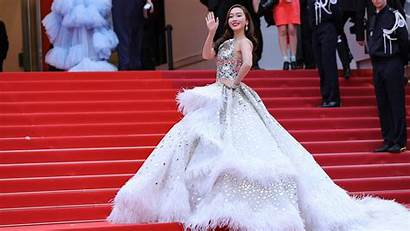 Jung Jessica Festival Cannes Film 4k Singer