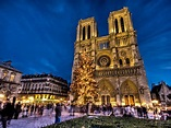 Cathedral Notre Dame (France & Canada)   Architecture ...