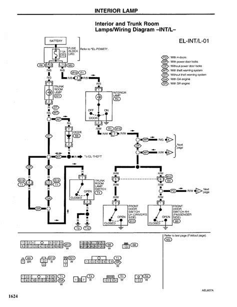 Repair Guides Electrical System Interior Lamp