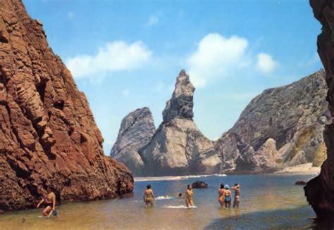 serra de sintra praias de sintra