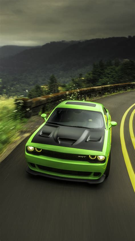 Search free dodge challenger wallpapers on zedge and personalize your phone to suit you. Dodge-Challenger-SRT-Green-iPhone-Wallpaper - iPhone Wallpapers