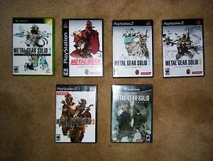 So, Metal Gear Solid 4 is Finally Here… – The Mind of Game